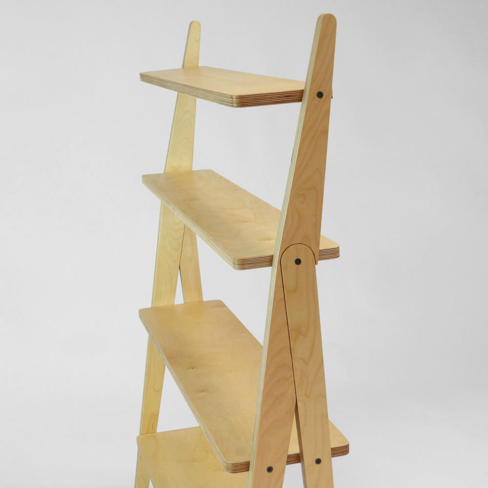 plywood shelving birch ply